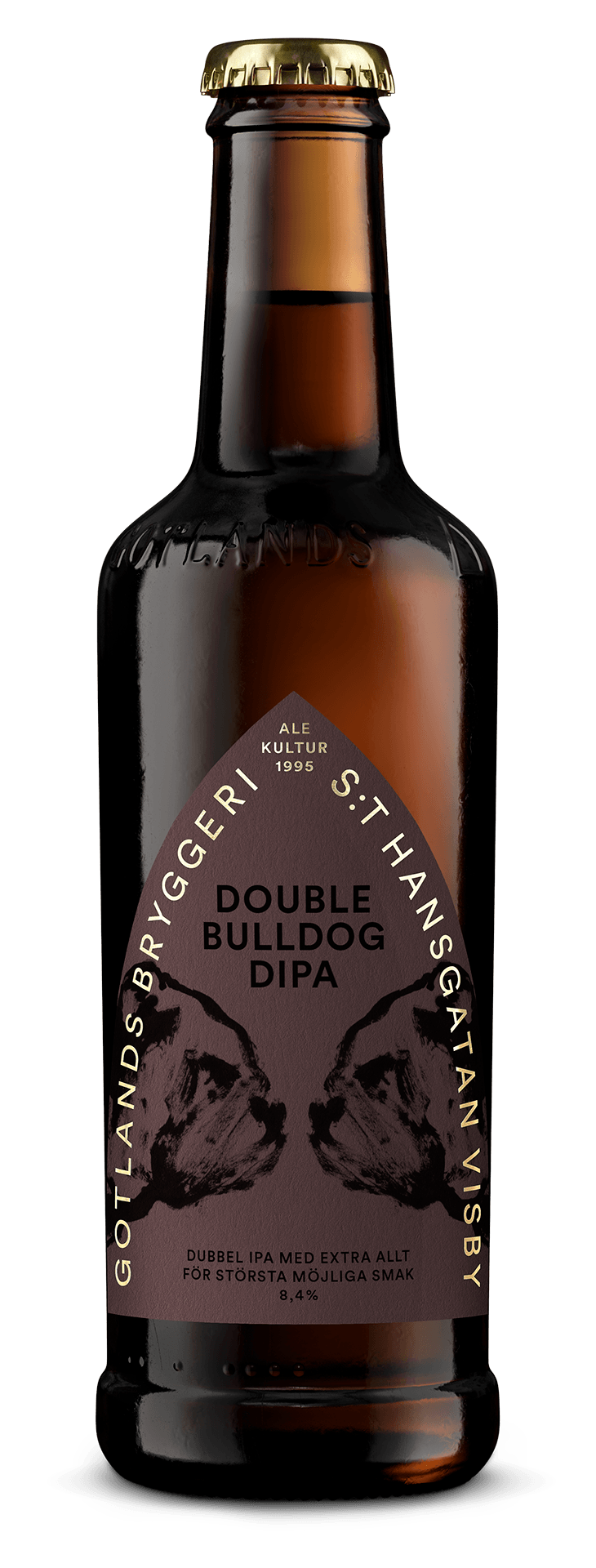 Double Bulldog